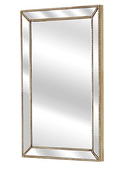 Abbyson® Cosmic Rectangle Wall Mirror